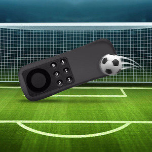 Image 2 - Covers For Amazon Fire TV Stick Remote Control Cases SIKAI Shockproof Silicone Protective Anti Slip Washable Lightweight