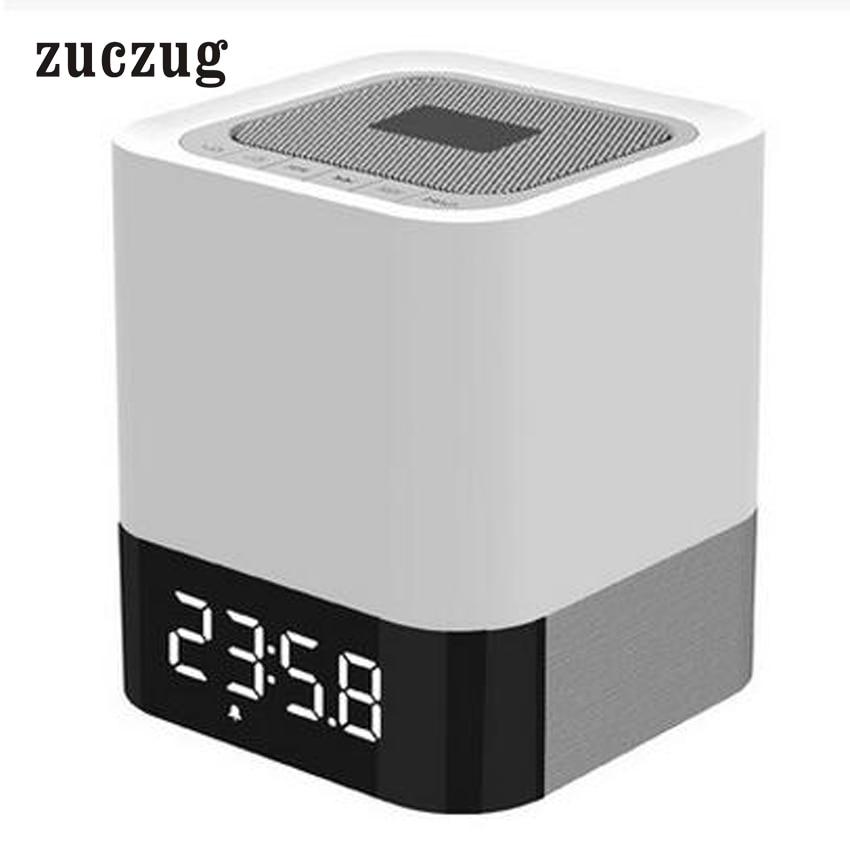 Zuczug Bluetooth zvočnik Prenosni brezžični mini zvočnik Micro TF - Prenosni avdio in video - Fotografija 1