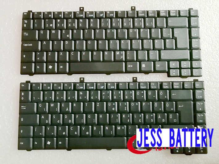 تشكيلة كبيرة من لوحات مفاتيح اللاب توب لاب توب كيبورد Jo Co Mall