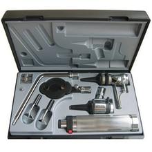 Medical Professional Diagnostic ENT Kit Direct Otoscopio Ear