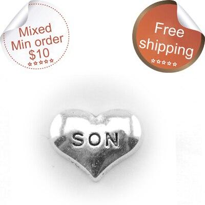 5//6//7//8//9//10 x CORAZONES de MADERA Grabado Personalizado Familia Árbol Love Scrapbooking