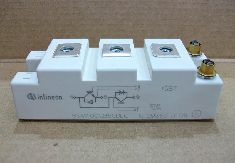 Ev Dekorasyonu'ten Invertörler ve Dönüştürücüler'de BSM100GB60DLC BSM75GB60DLC * kaliteli mallar title=