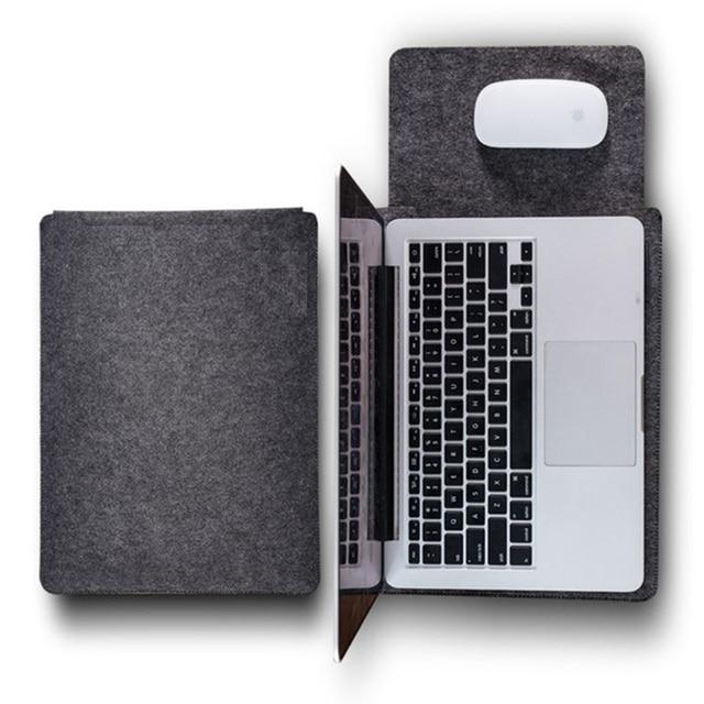 Cienki rękaw dla Chuwi Lapbook SE Air Pro AeroBook 12.3 13.3 14.1 14 Cal Laptop etui z pu Case torba moda Notebook etui prezent