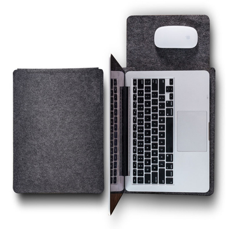 Thin Sleeve For Lenovo Yoga C940 C740 14 For Yoga C940 15 <font><b>15.6</b></font> Inch Laptop Cover Case Bag Fashion <font><b>Notebook</b></font> <font><b>Pouch</b></font> Gift image