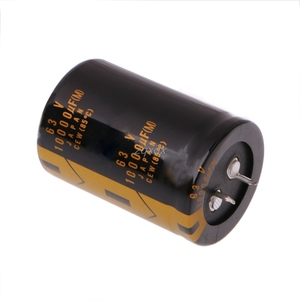 Image 5 - 1 Pc Audio Electrolytic Capacitor 10000uF 63V 36x52mm Whosale&Dropship