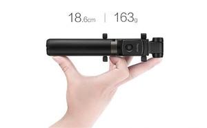 Image 4 - Original Huawei Honor Selfie Stick Tripod Portable Bluetooth3.0 Monopod for iOS/Android/Huawei smart phone