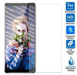 На Алиэкспресс купить стекло для смартфона for vkworld s8 tempered glass 2.5d protective film 9h explosion-proof lcd screen protector for vkworld s8 guard cover