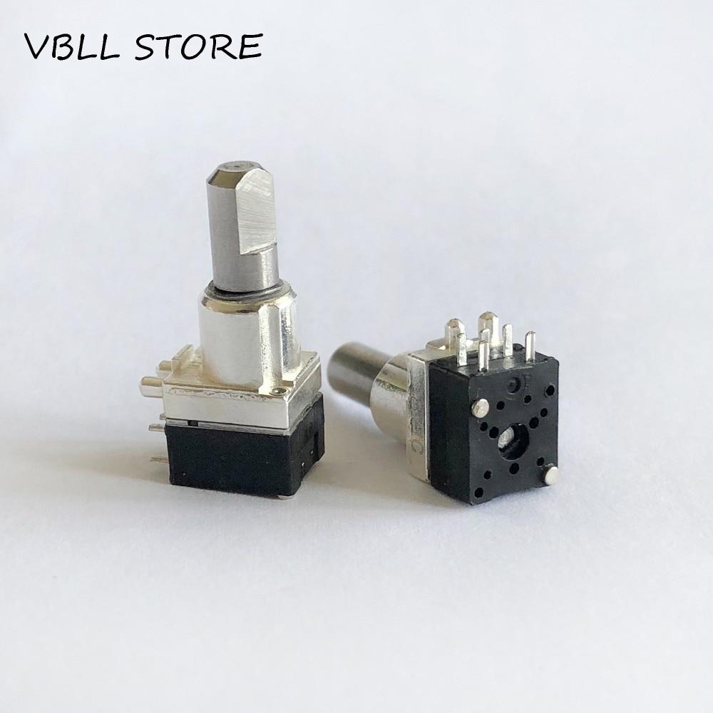 10pcs Volume Switch Control For Motorola XPR6350 XPR6380 XPR6550 Radio