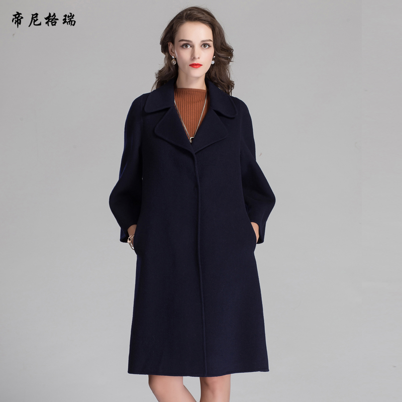 Popular Navy Blue Coat Women-Buy Cheap Navy Blue Coat Women lots