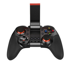 New Bluetooth Wi-fi Recreation Controller Gamepad Joystick with Clip for Good Cellphone Pill PC 3D VR Glasses PK Xiaomi Gamepad