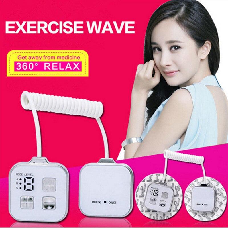 New KD-908 Machine Movement Body Liposuction Machine Powerful Slimming Massager Shake Instrument to Reduce Belly Fat Burning