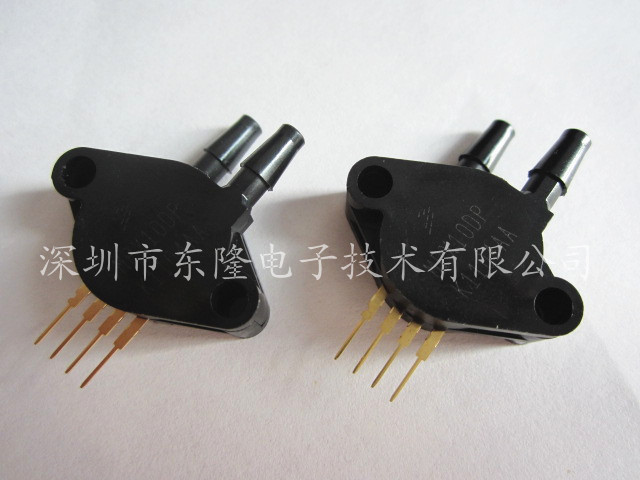 все цены на  Free shipping the Freescale pressuer sensors MPX10DP 100% new,5pcs a lot!  онлайн