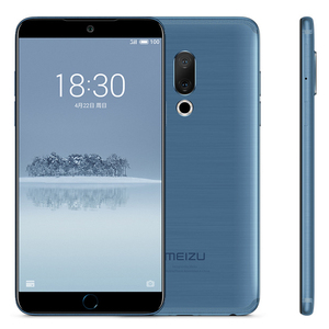 Original Global Version Meizu 15 Plus 6GB 64GB Exynos 8895 Octa Core 5.95