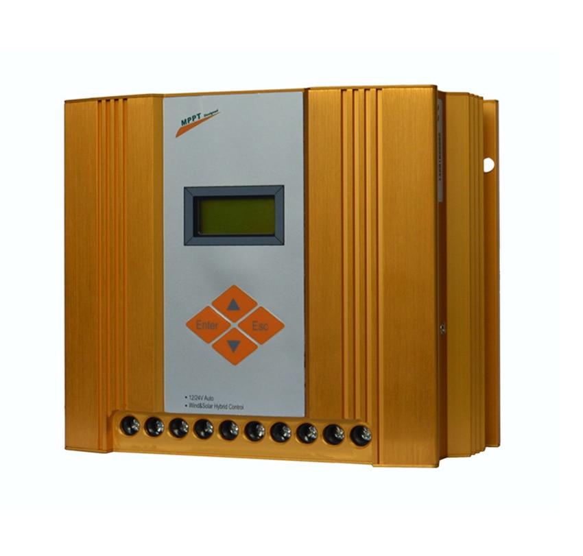 de turbina eolica controlador hibrido 200 600w mppt frete gratis alta efficiecny 03