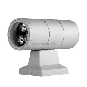 Up Down LED Outdoor Lighting W