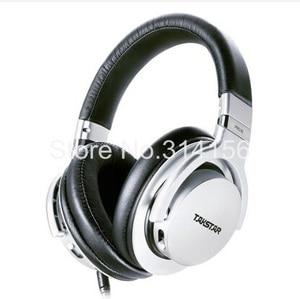 Image 4 - Original Takstar PRO82/pro 82 Professional monitor headphones HIFI headset for stereo,PC recording K song game,bass adjustable