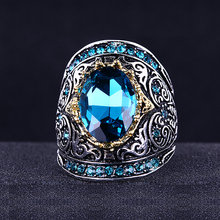 925 sterling silver ring ladies AAA cubic zircon wedding fine jewelry vintage wholesale