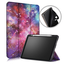 Conelz For Apple iPad Pro 11'' 11 inch Case PU & TPU Stand Case Cover Protective Flip-open Case Wake Up Cover Ipad 2018 цена