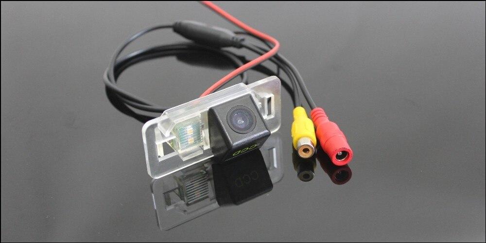 Liislee Камера для Audi Q5 2008~ высокое качество, поступления г. зеркало заднего вида со встроенной Камера Ночное видение водонепроницаемый | CCD с RCA