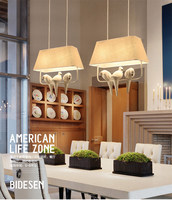 Pendente iluminacao Home Lighting Fixture Pendant Lamps Lamparas Colgantes Nordic Loft Lamps Bar Cafe Living Room