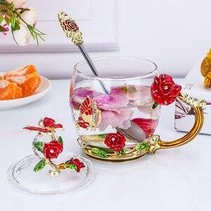 Flower teacups Home high tempe