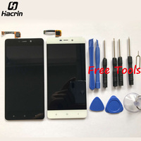 For Xiaomi Redmi 4 Pro LCD Display Touch Screen Digitizer LCD Screen Panel Replacement For Redmi