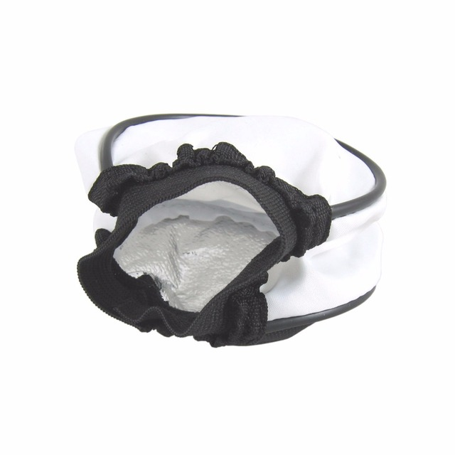 DSLRKIT SOFT Flash Bounce Diffuser for Canon Nikon Olympus Flashes