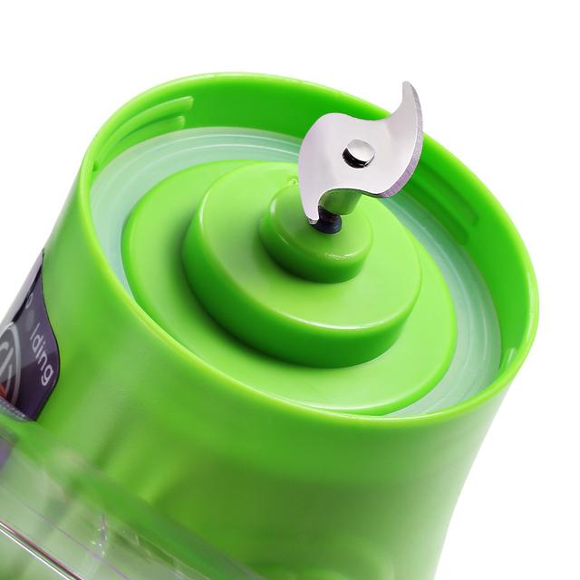 Portable Blender bottle