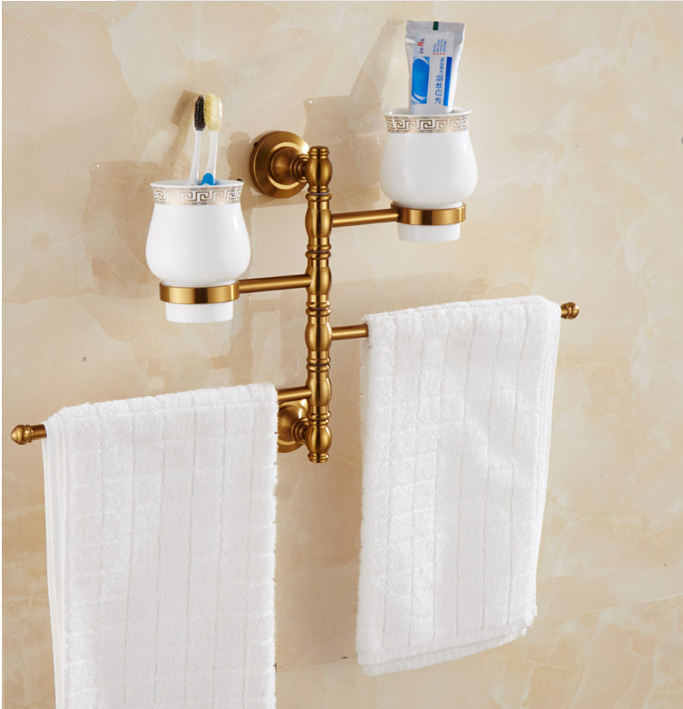 Online Buy Wholesale Swing Towel Bar From China Swing