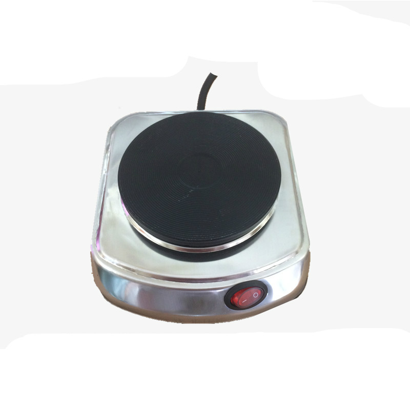 цены Hot Plates Mini coffee furnace mini stove heating thermostatic power Solid Hotplate 500W