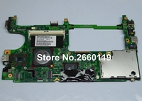 laptop motherboard for HP Mini 2133 500755 001 system mainboard, fully tested