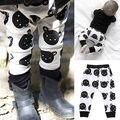 Оптовая 2016 мода baby boy девушки мешковатые шаровары малышей дети пот мультфильм животных печатных длинные брюки