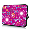 "Charming 8"" inch 7.9"" Zipper Shocproof Protector Cases Neoprene Tablet Netbook Sleeve Bag Cover Pouch Bags Bolsas Protector"