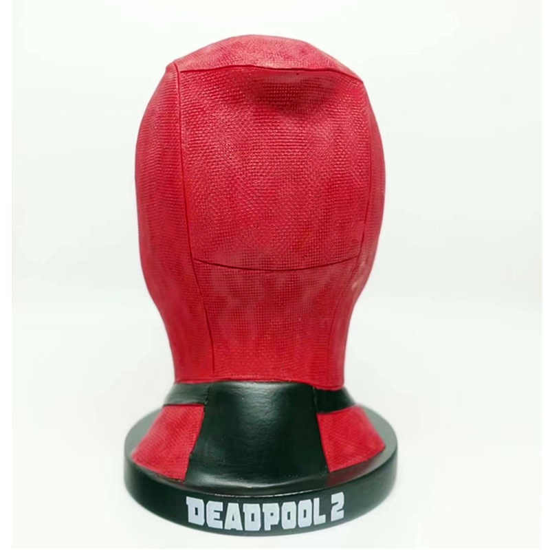 13 CM Os Vingadores Deadpool 2 Piggy Bank Figura de Ação Brinquedos Modelo Figura Anime Boneca Caçoa o Presente com Caixa H429