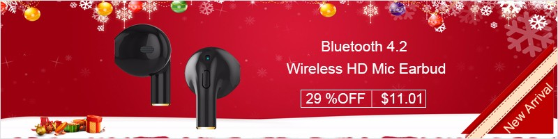 M.uruoi Invisible Wireless Earpiece Bluetooth Handsfree Earphone With Chargeable Bank For Phone Headset Micro Waterproof Earbuds