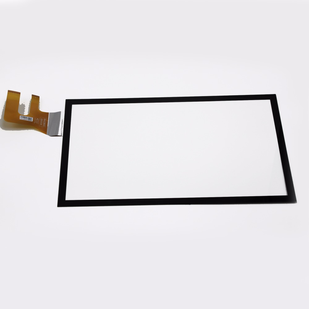Brand New 15.6 inch For Asus Q500A Q500 SERIES Q500A-BHI7T05 Laptop Black Touch Screen Glass with Digitizer Replacement panel 15 6 inch touch screen panel digitizer sensor glass replacement for asus q504 q504u q504ua series q504ua bhi7t21 q504ua bhi5t13