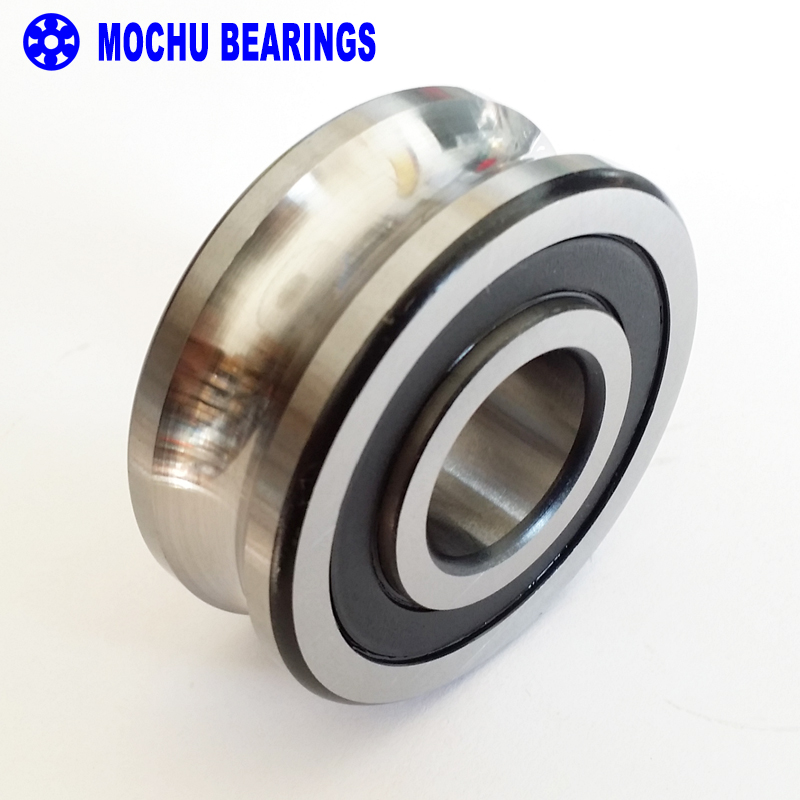 1PCS LFR5308-50NPP LFR 5308-50 NPP Track rollers double row angular contact ball bearings Gothic arch raceway groove 1 pieces double row angular contact ball bearings lr5307nppu old code 306807c 306707c size 35x90x34 9