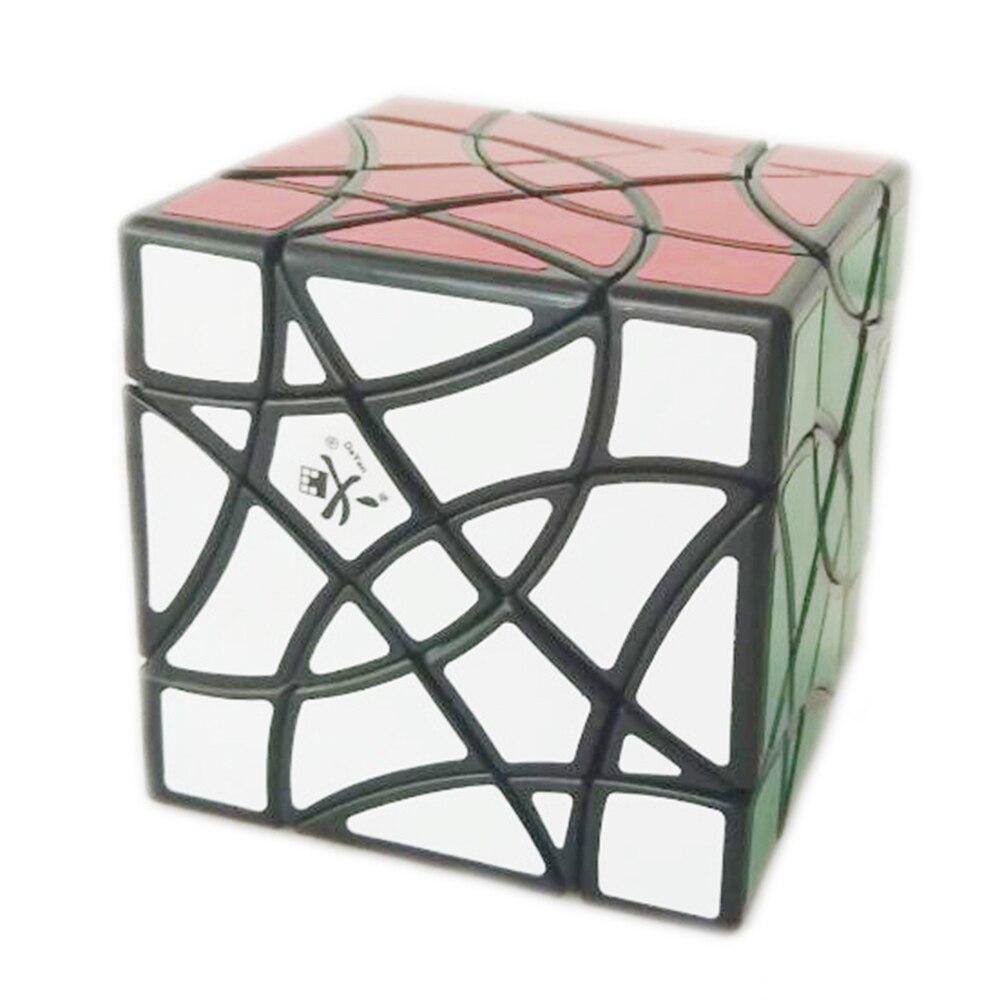 Dayan Lovebird Cube vitesse Cube magique Puzzle jeu Cubes cadeau jouets éducatifs pour enfants enfants