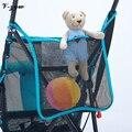 Venta caliente Bebé Cochecito Organizador Bolsa de Transporte Bolsa De Malla Bolsa de Paraguas Coche de Bebé Cochecito Cochecito Accesorios YS047