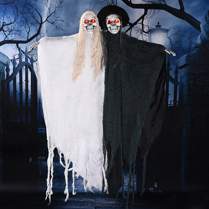 Halloween Decoration Horror Halloween Hanging Ghost Scary