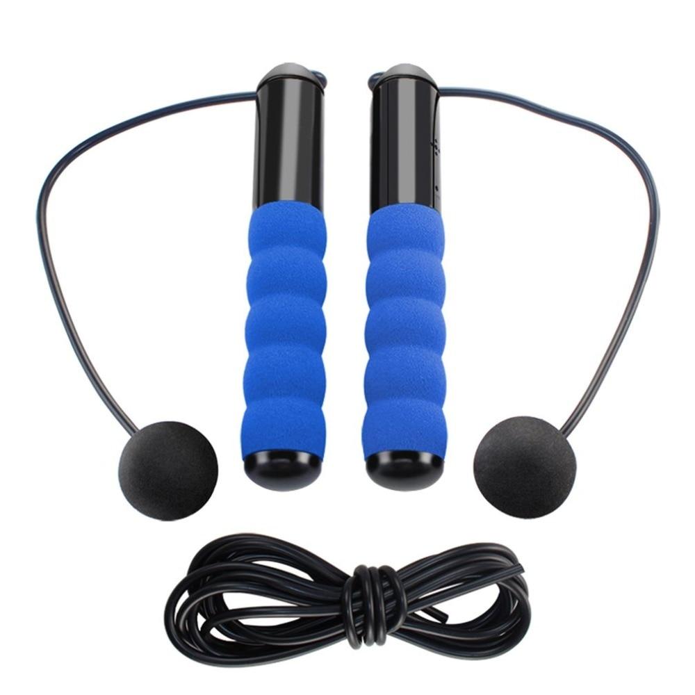 Aliexpress.com : Buy Electronic Cordless Pedometer Smart Wireless Bluetooth Speaker Rope