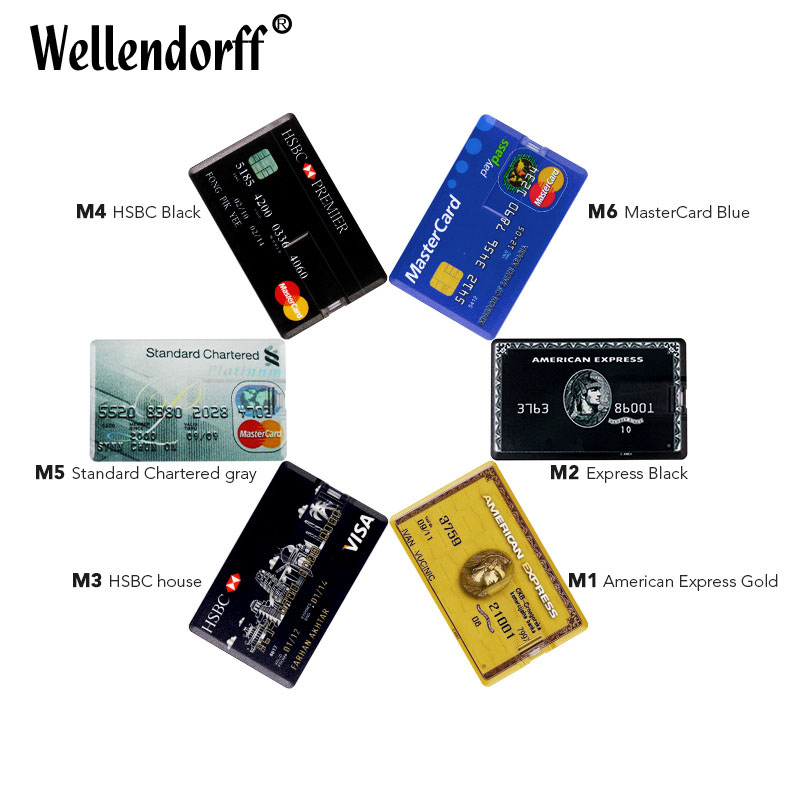 Credit card master card hsbc american express usb flash drive 64gb credit card master card hsbc american express usb flash drive 64gb pen drive 32g 8g 16g bank card model memory sticks drive in usb flash drives from thecheapjerseys Gallery