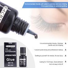 Fast Drying Eyelash Glue For Grafting Eyelash Glue Long-Lasting 1 Second Quick-Drying Tasteless Non-Irritating Eyelashes Glues