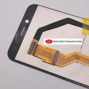 Image 5 - ЖК дисплей 5,5 дюйма для HTC 10 evo/bolt + сенсорный дигитайзер в сборе, стекло для HTC 10 evo/bolt, детали для дисплея 2560*1440 + инструмент