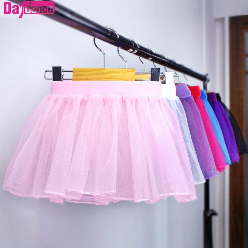 wholesale-girls-font-b-ballet-b-font-tutu-skirt-pink-white-black-baby-kids-fluffy-tulle-skirt-elastic-band-font-b-ballet-b-font-leotard-skirt