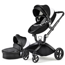 Original hot mum baby strollers 2 in 1  seven colors in stock