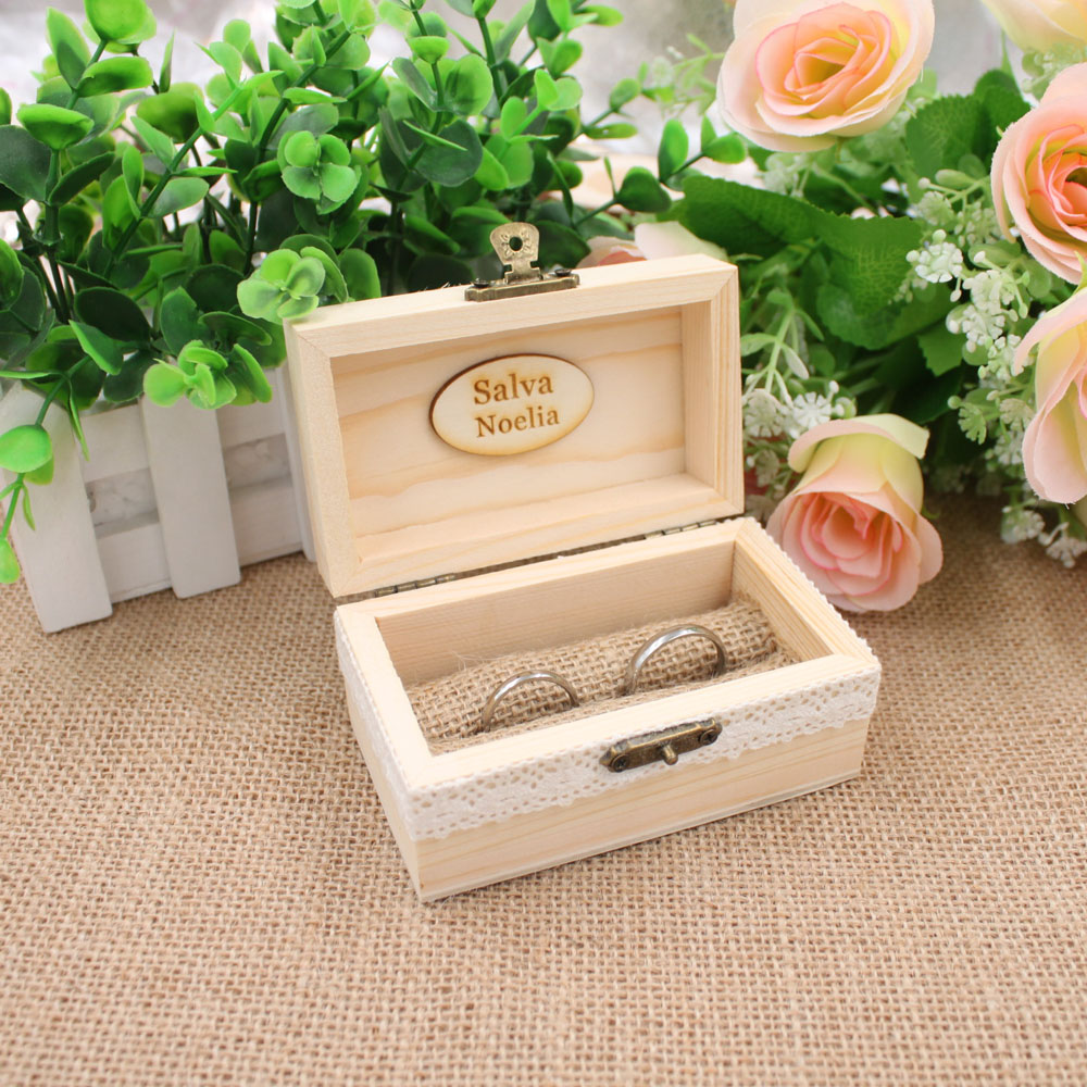 Personalized Rustic Ring Bearer Box , Custom Wedding Ring Box, Rustic Wedding Ring Bearer Pillow Box, Engraved Wooden Ring Box1Personalized Rustic Ring Bearer Box , Custom Wedding Ring Box, Rustic Wedding Ring Bearer Pillow Box, Engraved Wooden Ring Box1