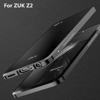Lenovo ZUK Z2 Case Original Luphie Luxury Metal Bumper Cover Case For Lenovo ZUK Z2 Pro Aviation Aluminum Frame Coque Fundas