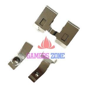 Image 2 - 30 комплектов запасная правая левая Батарея Держатель Весна для Xbox one контроллер батарейка для материнской платы Терминал