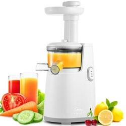 Midea Low Speed Slowly Juice Machine  Residue Separation Household Multifunction Slow Juicer